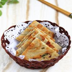五谷豆浆葱油饼