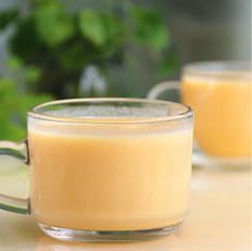 木瓜青豆浆