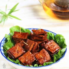 五香串串豆干