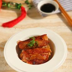 上海香酥鸡