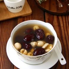 莲子红枣汤