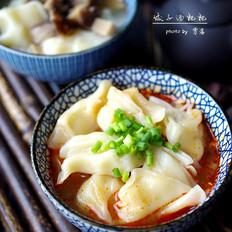 饺子汤粑粑