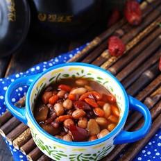 五红汤的做法
