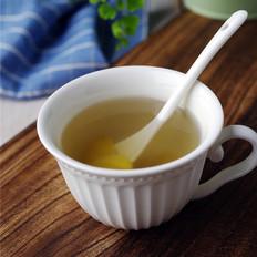 老姜蜂蜜水
