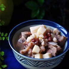 霸王超市 | 茯苓猪骨汤