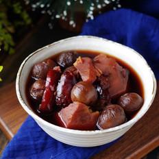 红薯黑米粥