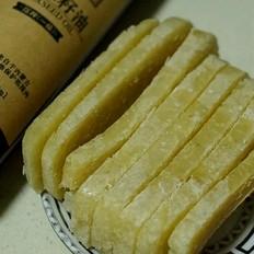 霸王超市丨白糖糍粑