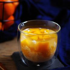 酒酿芒果汁