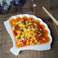 番茄玉米丁