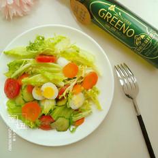 格琳诺尔  蔬菜沙拉