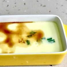 花蚬蒸蛋-嫩滑的享受的做法