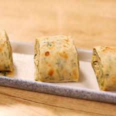 香椿千层饼