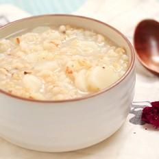 糙米薏仁山药粥