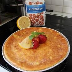 榴莲重乳酪蛋糕