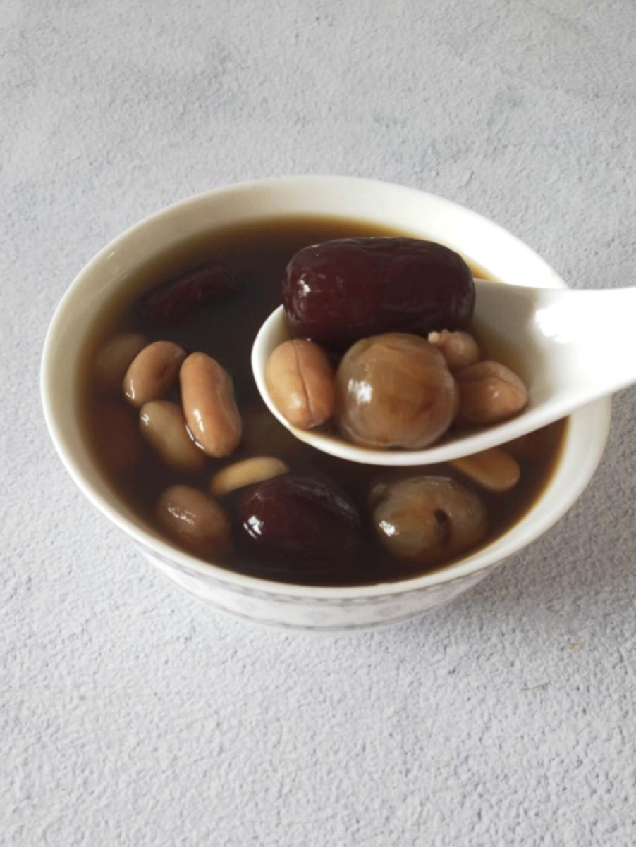 花生红枣汤