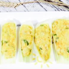 甜玉米粑粑