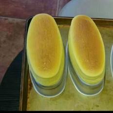 低糖低油版乳酪蛋糕
