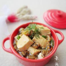 鮮湯豆腐的做法大全