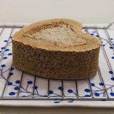 戚风米蛋糕