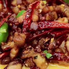 三椒五花肉