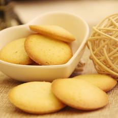 妙搭烘焙|食谱|蛋白薄脆饼干,懒人必备