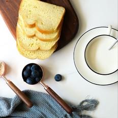 一键式整形面包