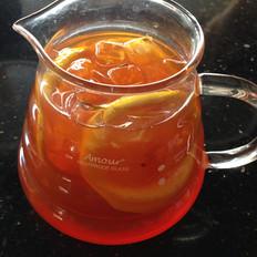 正宗港式柠檬茶