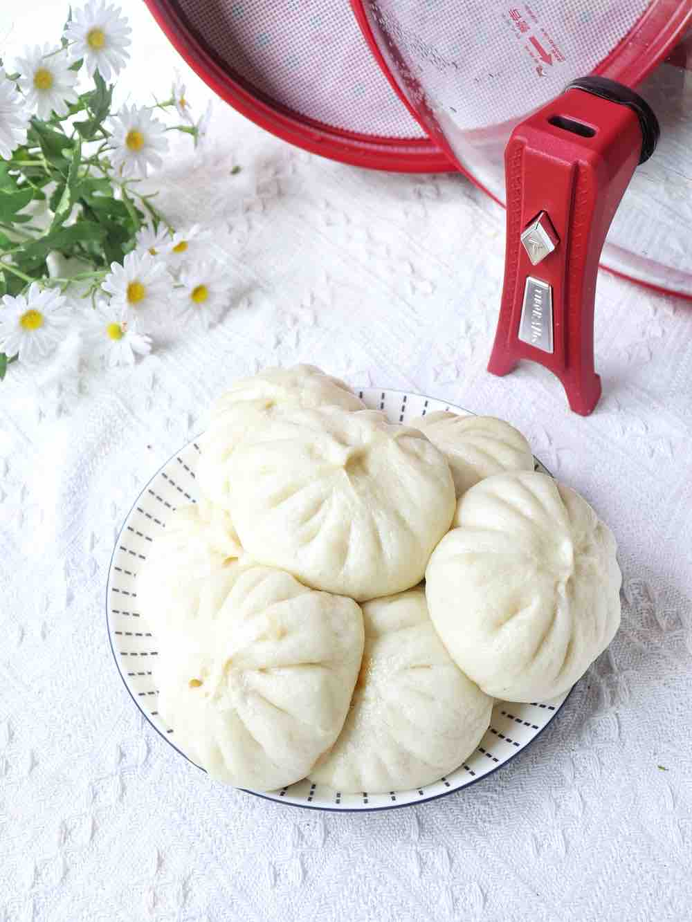豆角肉包的做法