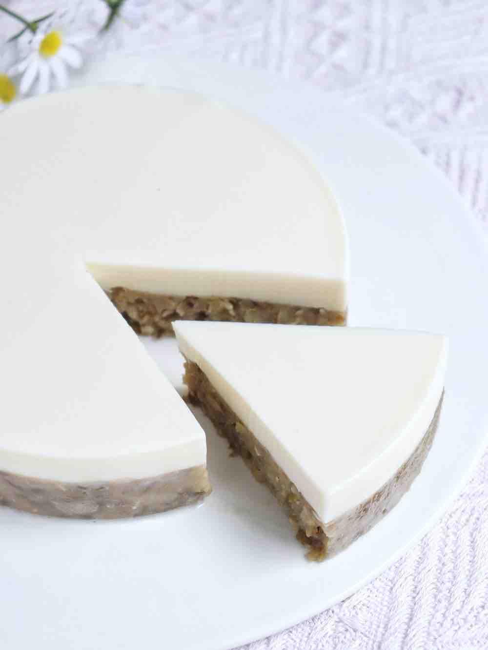 牛奶绿豆糕的做法