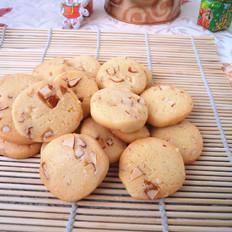 大杏仁小饼干