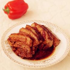 姜醋五花肉