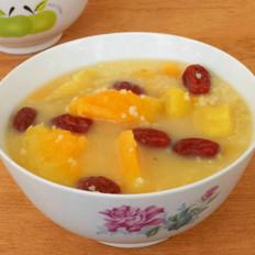 双红小米粥