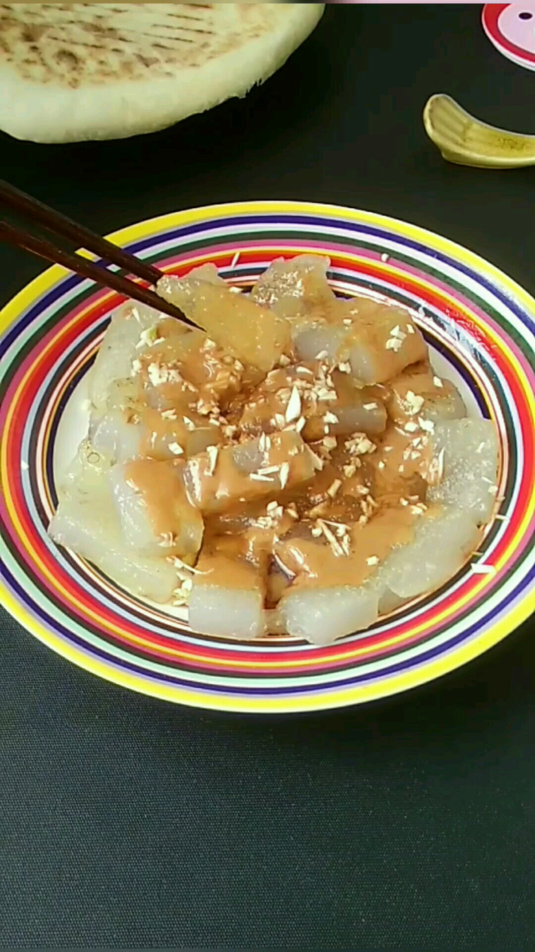 小面包怎么做好吃二月二 煎焖子的做法