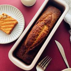 伯爵红茶磅蛋糕