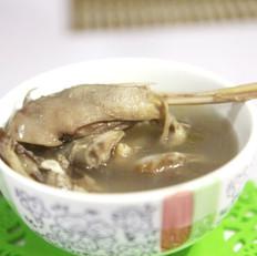 美味的祛湿老火汤
