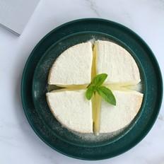 酸奶冰乳酪蛋糕