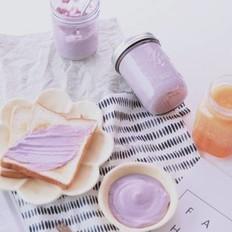 梦幻紫香芋酱