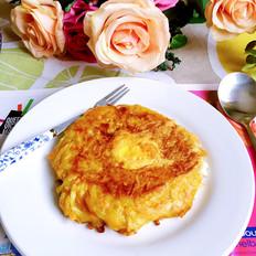 黄金土豆饼