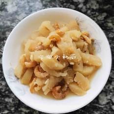 虾香柚子皮