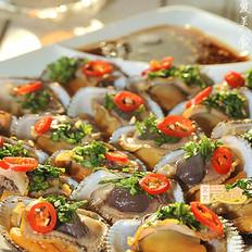 快手海鲜毛蛤