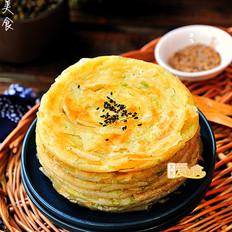 【捷赛】烫面千层酥饼