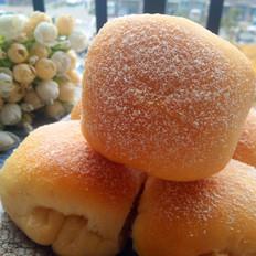 椰浆小面包