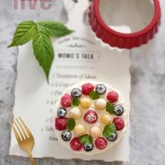 水果派蛋糕