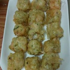 虾枣(潮汕)