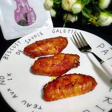 普罗旺斯风味烤鸡翅