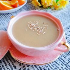 玉米碎红枣浓汤