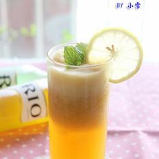 RIO黄桃鸡尾酒
