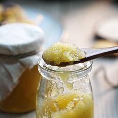 菠萝果酱面包机版