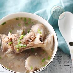 苏泊尔·芋头筒骨汤