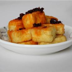 鸡蛋豆浆做豆腐怎么做好吃